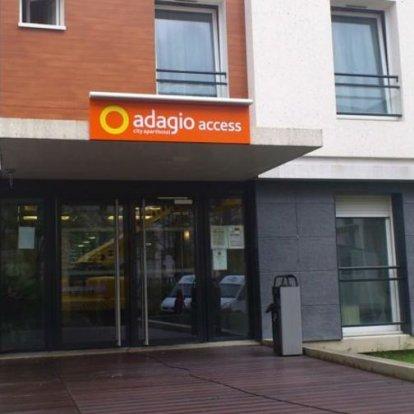 ORLEANS ADAGIO ACCESS