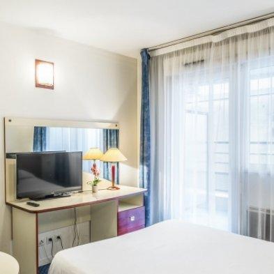 ZENITUDE HOTEL RESIDENCE LE HAVRE