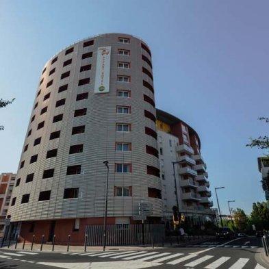 PERPIGNAN APPART HOTEL MER ET GOLF CITY